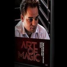 Art Of Magic by Wayne Houchin -MAGIC TRICKS