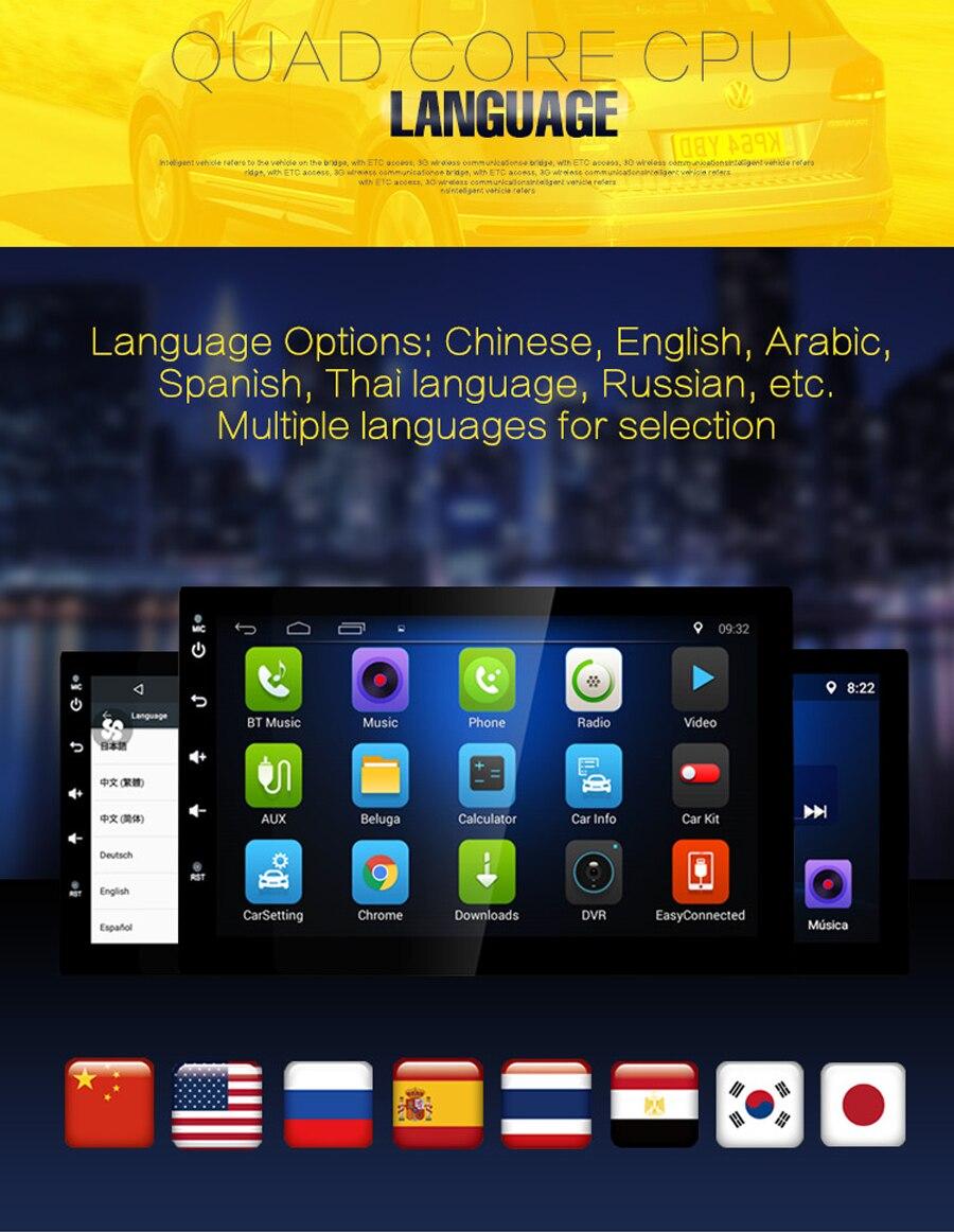 Marque authentique Android 9.0 autoradio pour Suzuki S-CROSS SX4 2014 gps navigation bluetooth multimédia 2din plein écran tactile - 5