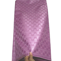 Shining Austria Quality 2020 Bazin Riche Fabric(Similar to getnzer) Jacquard Soft Guinea Brocade Fabric 100% Cotton Perfume