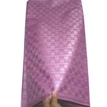 Shining Austria Quality 2020 Bazin Riche Fabric(Similar to getzner) Jacquard Soft Guinea Brocade Fabric 100% Cotton Perfume