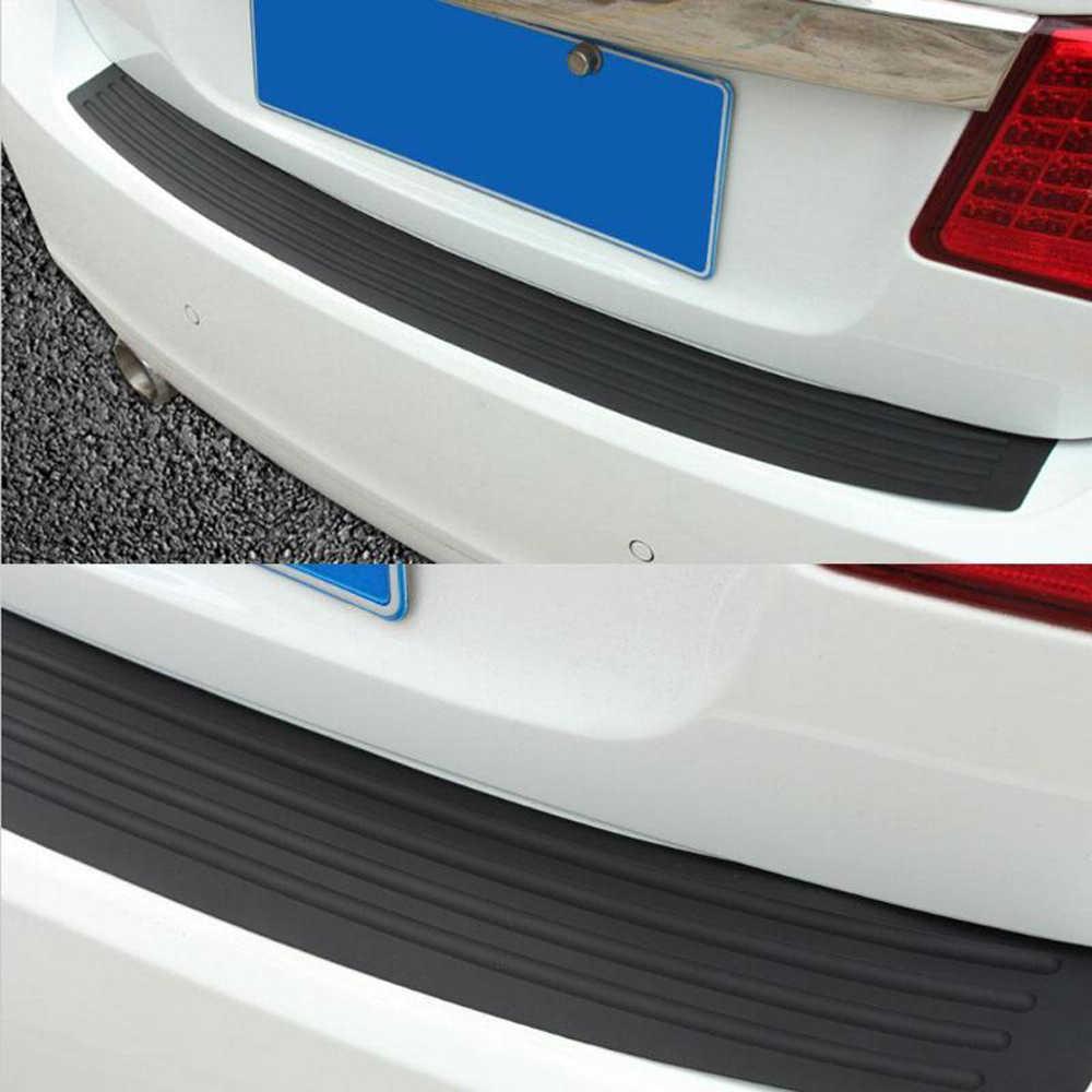 Автомобильный задний бампер Защита Чехол стикер для Hyundai IX35 туксонский акцент Santa Fe Solaris I30 I20 Creta Elantra IX25 I40 Sonata