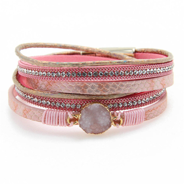 DIEZI 5 Colors Multilayer...