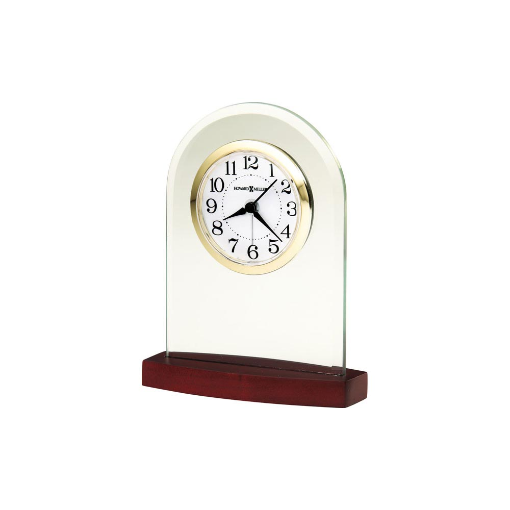купить Quartz Table Clocks Desk Clocks Howard Miller 645-715 Decorative Table Clock Large Desk Clock дешево