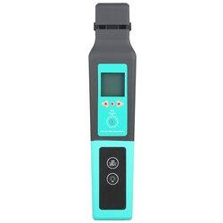 Envío Gratis COMPTYCO Identificador de Fibra óptica 800-1700nm Identificador de Fibra vivo Detector Identificador de Fibra Optica