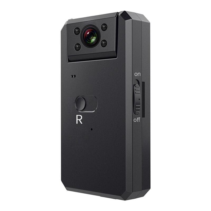 WD6 WiFi HD Wireless IP Mini Camera Remote Monitoring Camera Motion Detection Mini Night Vision Camera