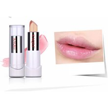 Crystal Jelly Lipstick Temperature Color-changed Long Lasting Moisturizing Jelly Lipstick Lip Make Up