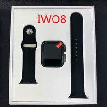 IWO 8 Smart Watch Series 4 Men Iwo8 Relogio Inteligente Brinde Pulseira Bluetoot
