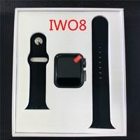 IWO 8 Smart Watch Series 4 Men Iwo8 Relogio Inteligente Brinde Pulseira Bluetooth SmartWatch Android for IOS Upgrade IWO 7 5 6