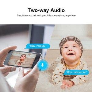 Image 3 - Sonoff 1080 1080p hd ipセキュリティカメラwifiワイヤレスアプリcontroled GK 200MP2 Bモーション探偵360 ° 視野活動警告カメラ