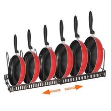 metal pan shelf multi…