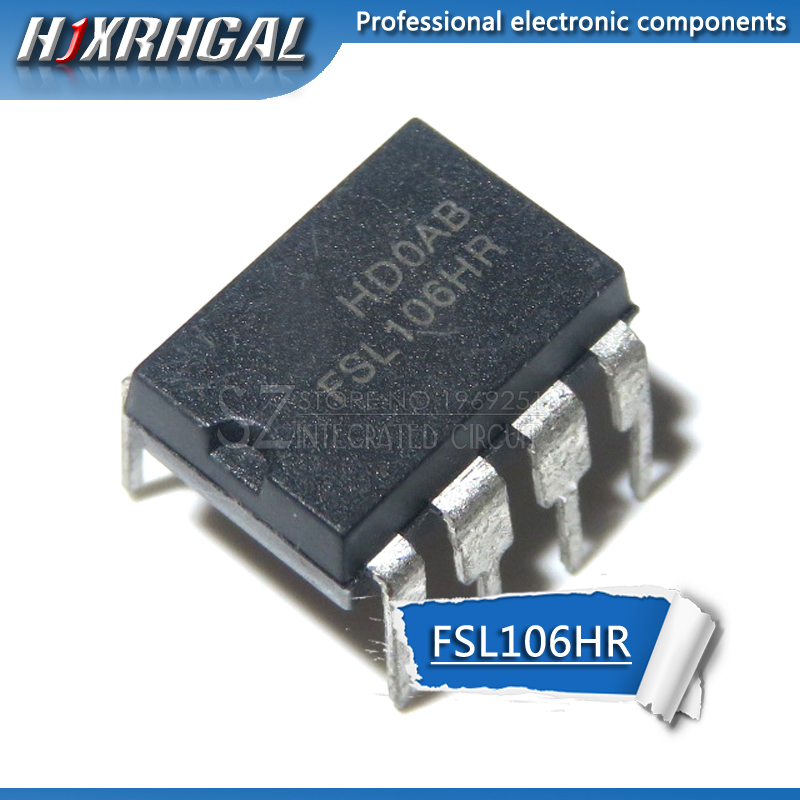 1 pièces FSL106HR DIP8 FSL106 DIP FSL106MR DIP-8