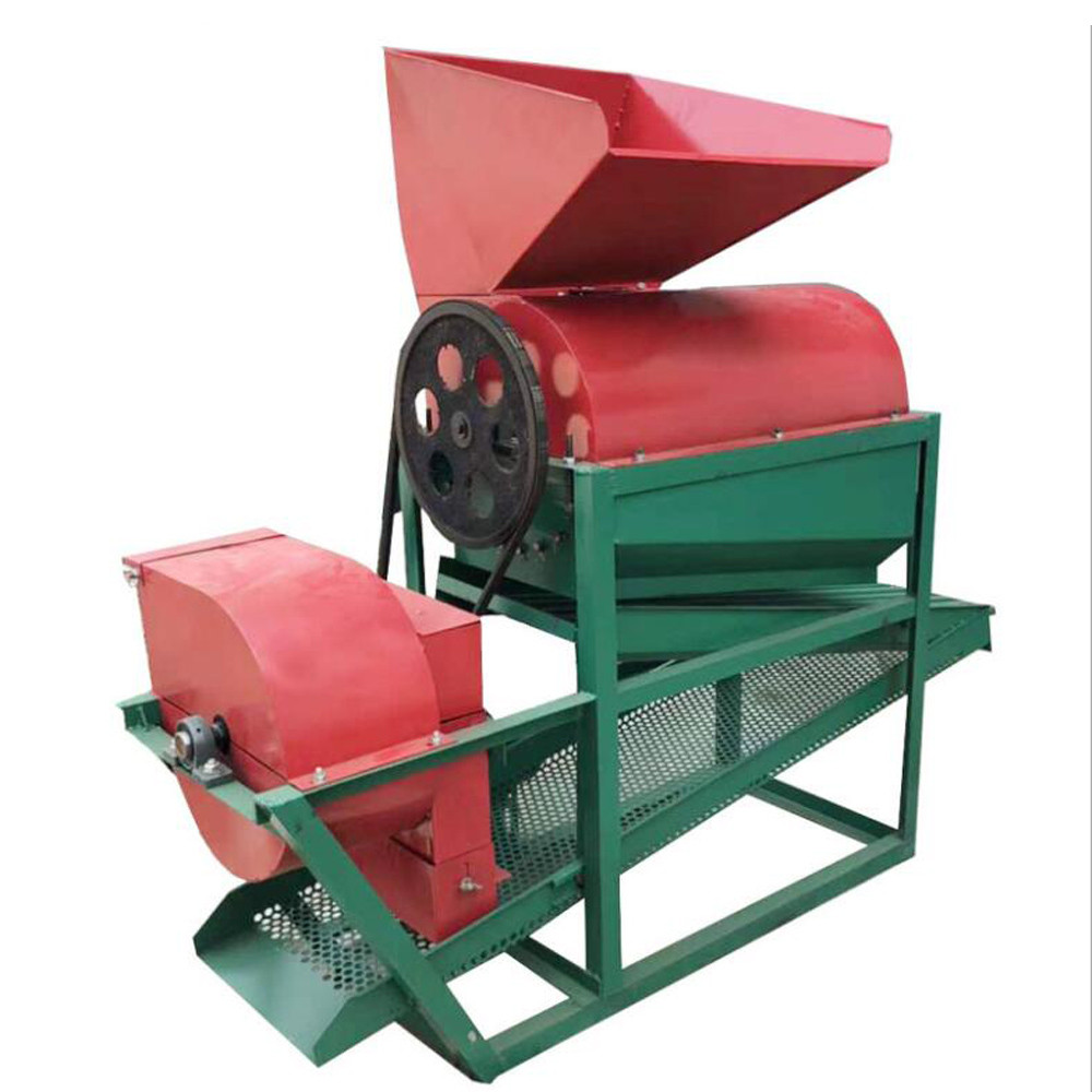 Chestnut Husking Machine Chestnut Sheller Machine