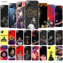 OMB Peezy j cole Hard Phone Case for Apple iPhone 11 Pro Cover Max Cases