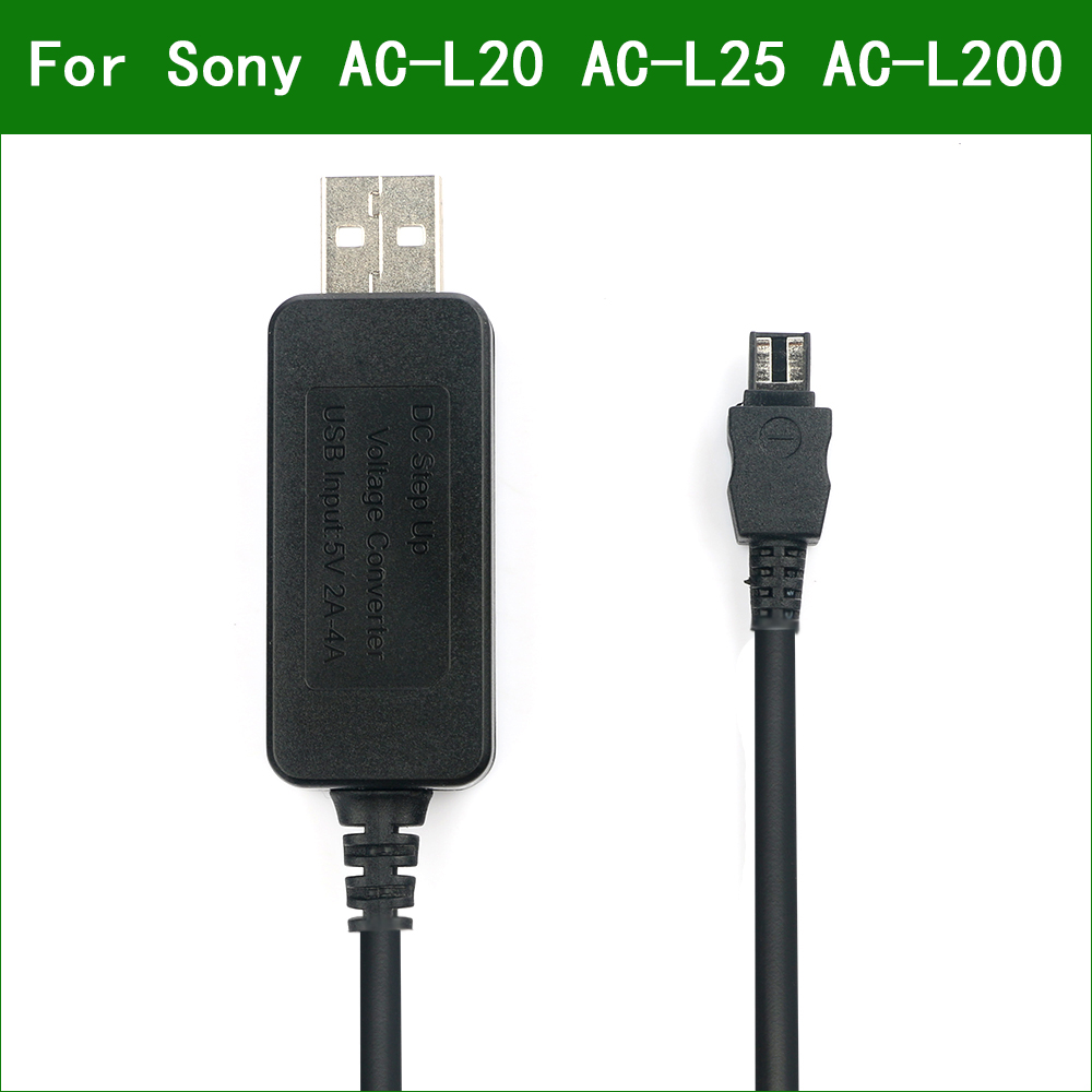 DIGITAL CAMERA USB DATA CABLE FOR  Sony HANDYCAM HDR-CX700