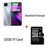 Sliver N 32GB Card