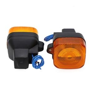 Image 2 - Front Blinker Licht Anzeige Winker Lampe Für 1980 Honda CT110 C70 Minitrail CT70 Passport XL80S CB125S Express NC50 II NA50