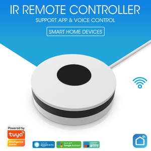 Image 2 - Universal Remote WiFi IRควบคุมHub Smart Voice ControlสำหรับAlexa Google Home OneสำหรับอินฟราเรดWiFi Remote controller