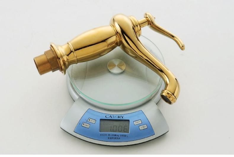 H4aa9deea06c9404caad89d2eb9db0f1as MOLI Bathroom Sink Faucet Gold Basin Single handle Faucets Diamond Water Mixer Crane Hot Cold Chrome Bath Brass Mixer Tap ML201