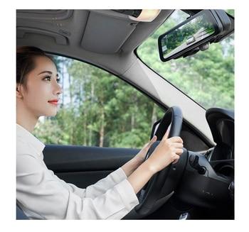 Автомобильный видеорегистратор 70mai, широкий экран 9,35 дюйма, 1080P, угол обзора градусов 24