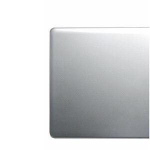 Image 4 - LCD الغطاء الخلفي/LCD الإطار الأمامي/المفصلات/المفصلات كوف ل HP 15 BS 15T BS 15 BW 15Z BW 250 G6 255 G6 أسود LCD الغطاء الخلفي 924899 001