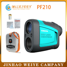 Mileseey PF210 600M Golf Laser Rangefinder Mini Golf Slope Adjusted Mode Sport лазерный дальномер for Hunting deko дальномер