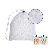 Sous Vide bolas de cocina sin BPA 20mm 250 bolas con bolsa de secado de malla para Anova Joule cocinas agua baño cocina y Sous Vide Co
