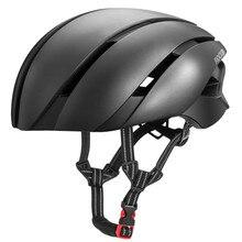 Helm Secara MTB Hitam