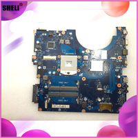 Sheli para samsung r530 r540 placa-mãe BA92-06785B
