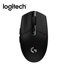 Logitech G304 Wireless Mouse 6 Buttons 12000DPI computer gaming mouse HERO Engine 12000DPI For LOL PUBG Overwatch CSGO