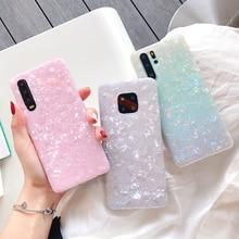 Bling Glitter Case For Huawei P