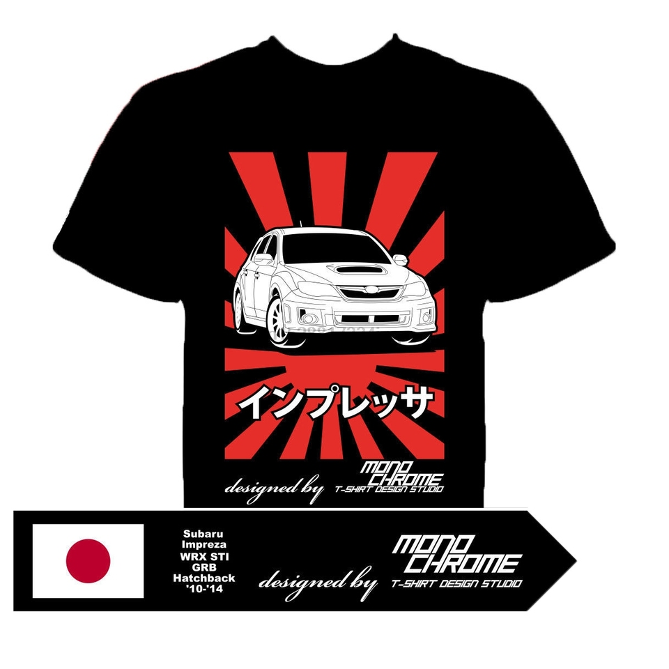 glstkrrn Lancer Evolution VI CP9A Onelove Onelife T-Shirt
