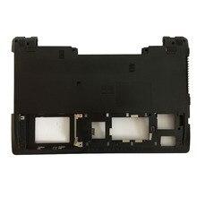 Coque inférieure pour ordinateur portable Asus, pour Asus K55V, X55, K55VD, A55V, A55VD, K55, K55VM, R500V