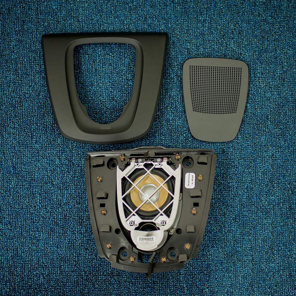 Image 5 - Car center speaker for BMW X5 X6 F15 F16 auto dashboard console audio lifting loudspeaker tweeter music player horn dash speakerMulti-tone & Claxon Horns   -
