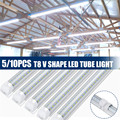 Super Heldere 2ft 3ft 4ft T8 Led Buis Licht Lamp AC85-265V 60cm 90cm 120cm Tl Vervanging Lichten high Power 20W 26W 36W