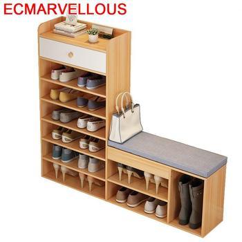Szafka Na Buty Schoenenrek Organizador De Schoenenkast Zapatero Armario Closet Cabinet Scarpiera Mueble Sapateira Shoes Rack