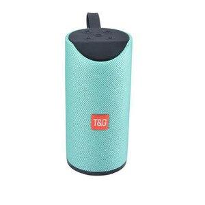 Portable Bluetooth Speaker Wir