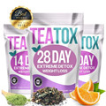GPGP Greenpeople 28days Detox Tea Slimming Products Colon Cleanse Fat Burn Weight Loss Products Skinny Belly Diet tea