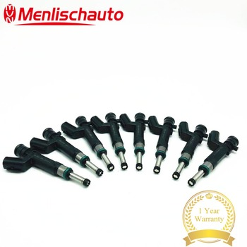 8pcs Original Fuel Injector Nozzle OEM16600-1KT0A 166001KT0A For Japanese Car fuel filling nozzle