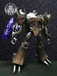 APC Spielzeug Dark Master APC-004 APC004 TFP Action Figur Mit Box