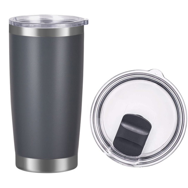 20oz Tumbler with MagSlider 1
