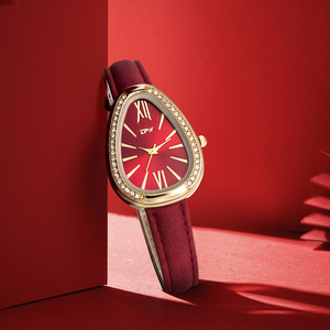 Image 2 - TPW Brand Luxury Women Watches Dress jewelry Ladies Watch Quartz Wristwatch Female Clock Reloj Mujer Charms Ladies Gift