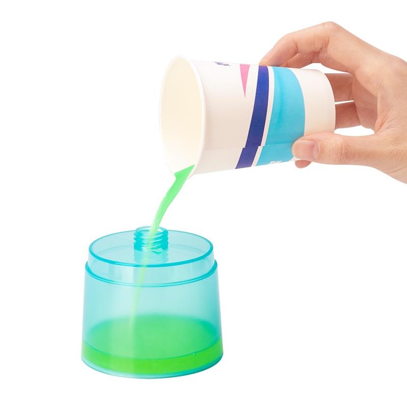 250ml Waterproof Foam Liquid Dispenser Automatic Soap Dispenser Sensor Touchless Hand Washer Soap Dispenser Pump 250ml Waterproof Foam Liquid Dispenser Automatic Soap Dispenser Sensor Touchless Hand Washer Soap Dispenser Pump