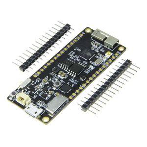 Image 3 - Ttgo T8 V1.1 ESP32 4メガバイトpsram tfカード3Dアンテナwifi & bluetooth ESP32 WROVER micropython