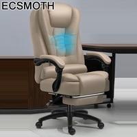 Silla Oficina Ergonomic Stoel Study Cadir Bilgisayar Sandalyesi Cadeira Furniture Chaise De Bureau Gaming Gamer Office Chair