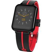 Nouveautés homme Relogio Montre Intelligente B57 Montre Intelligente Ip68 Montre Intelligente Amazfit Bip 2 Elari Montre Intelligente Amazfit Stratos 2(China)