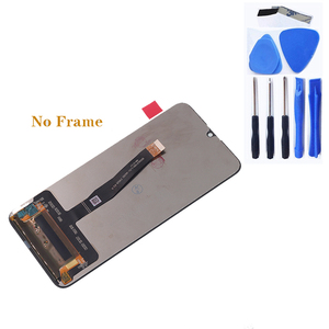 Image 2 - AAA quality display For Huawei P Smart 2019 LCD Display Screen Touch Digitizer Assembly for P SMART 2019 POT LX1 L21 LX3 LCD