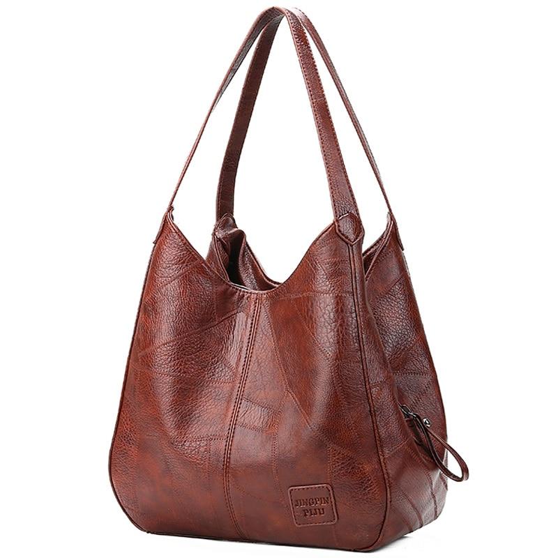 Luxury Handbags Women Bags Designer Crossbody Bags For Women Leather Handbag Ladies Messenger Shoulder Bag Tote Bolsa Feminina