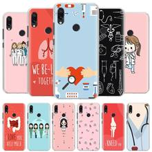 Nurse Medical Medicine Phone Cases for Xiaomi