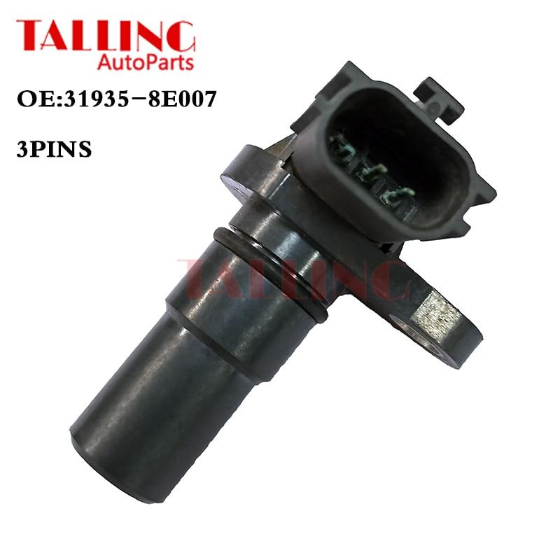 Transmission Speed Sensor 31935-8E007 G4T07581 31935-X420A 31935-8E005 31935-1XF00 For Nissan Murano TIIDA VERSA NV200 ALTIMA