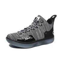 New Arrive Still KD 11 Paranoid University Jordan Retro 11 off white sneakers Big Size Armour Shoes tenis sneakers men